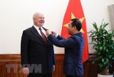 Russian Ambassador impressed by Vietnam and its people