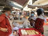 Bảo đảm an toàn thực phẩm chay: Cần sự chung tay của xã hội