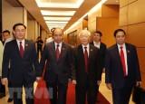 Lãnh đạo Việt Nam sẵn sàng hoàn thành tốt mục tiêu Đại hội Đảng XIII