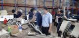 Skilled workforce ensured