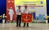 Hội thao kỷ niệm 10 năm Ngày Hợp tác xã Việt Nam
