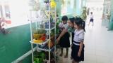 Giáo dục học sinh ý thức bảo vệ môi trường
