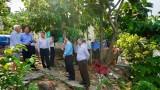 Phòng, chống sạt lở ven sông Đồng Nai: Bảo đảm an toàn tuyệt đối tính mạng, tài sản người dân