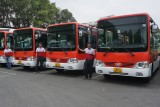 Phương Trinh Bus đầu tư phương tiện sử dụng nhiên liệu sạch, thân thiện môi trường