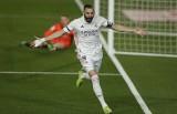 Real lần thứ ba liên tiếp thắng Barca