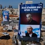 3 kịch bản chính phủ liên minh của Israel