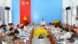To ensure democracy, safety and cost-saving at the election, said Ho Quang Diep, Standing member of Binh Duong provincial Party Committee cum Deputy Chairman of Binh Duong provincial People's Council and Deputy Chairman of Binh Duong provincial Election Commission