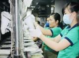 Các khu công nghiệp trên địa bàn tỉnh: Nâng sức cạnh tranh, tạo sức hút mới