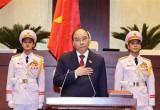 Lãnh đạo các nước tiếp tục gửi điện chúc mừng lãnh đạo Việt Nam