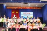 TP.Thuận An: Hơn 95% gia đình đạt danh hiệu văn hóa