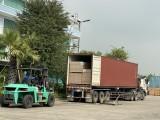 Phí logistics tăng cao, doanh nghiệp xuất khẩu gặp khó