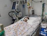Vụ ngộ độc thực phẩm pate chay tại miếu Chiêu Liêu: Hoàn cảnh gia đình người tử nạn rất thương tâm