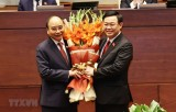 More congratulations come in for Vietnam's new leadership