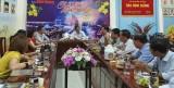 Bảo tàng Báo chí Việt Nam khai thác tài liệu, hiện vật tại Bình Dương