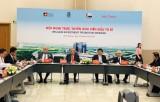 Hội nghị trực tuyến xúc tiến đầu tư Bỉ