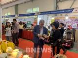 Vietnam Expo 2021:数字纪元中与企业同行