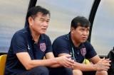 CLB Becamex Bình Dương chia tay HLV trưởng Phan Thanh Hùng