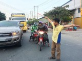 TP.Thuận An: Người dân chung tay kéo giảm tai nạn giao thông