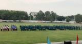 Huyện Dầu Tiếng: Khai mạc Hội thao quân sự - quốc phòng năm 2021
