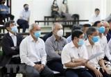 Xét xử vụ Gang thép Thái Nguyên: Làm rõ vai trò của các bị cáo