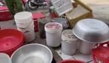 Phát hiện cơ sở chế biến thực phẩm không đảm bảo vệ sinh