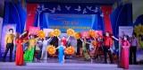 Khai mạc Hội thi Tuyên truyền lưu động năm 2021