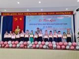 Trao giải thưởng chuỗi hoạt động chào mừng Ngày sách Việt Nam