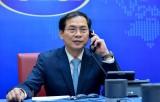 Vietnam, India strengthen cooperation