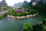 Ninh Binh gearing up for grand opening of Visit Vietnam Year 2021