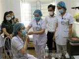 Việt Nam có thêm một ca mắc COVID-19, cách ly sau khi nhập cảnh