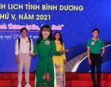 Hội Sinh viên tỉnh: Tổ chức vòng bán kết hội thi Sinh viên thanh lịch
