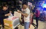 Tổ chức các hoạt động vui, bổ ích phục vụ thanh niên công nhân