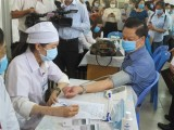 Không ghi nhận ca mắc mới COVID-19, gần 81.000 người được tiêm vaccine