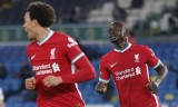 Liverpool hụt chân trên đường đua vào top 4