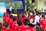 Hướng dẫn kỹ năng phòng chống đuối nước cho học sinh