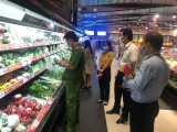 Food safety assured in the face of election