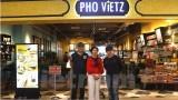 越南厨师渴望将本国美食推向世界
