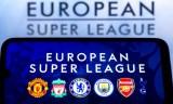 Sáu đại gia Ngoại hạng Anh rút khỏi Super League