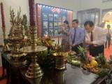 Trường THPT chuyên Hùng Vương tổ chức lễ giỗ Quốc tổ Hùng Vương