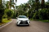 Vì sao khách hàng thông thái sẽ chọn mua xe Toyota Vios?