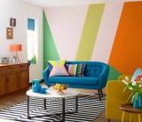 """Những ý tưởng """"biến hóa"""" cho không gian nhà bạn thêm rực rỡ, sinh động"""