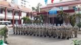 越南参加联合国维和行动获得了高度评价