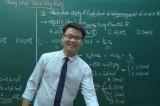 Thầy giáo Vũ Khắc Ngọc chia sẻ phương pháp ôn thi tốt nghiệp THPT môn Hóa