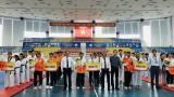 Open Taekwondo of Southeast Region 2021 started