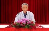 新加坡内阁改组 七名部长职位出现变动