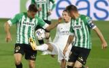 Real bước hụt trong cuộc đua La Liga