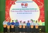 9 đơn vị tham gia Liên hoan ca múa nhạc dành cho thiếu nhi