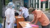25日上午越南无新增新冠肺炎确诊病例