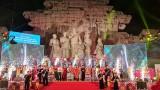 """题为""""宣光——魅力凝聚之地""""的2021年度旅游活动开幕式在宣光省举行"""