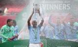 Man City đoạt Cup Liên đoàn lần thứ tư liên tiếp